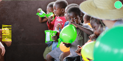Visiting Lagos: Make a Difference