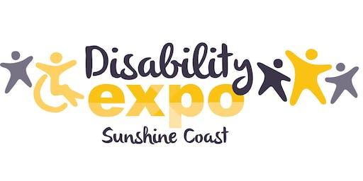 Disability Expo Sunshine Coast