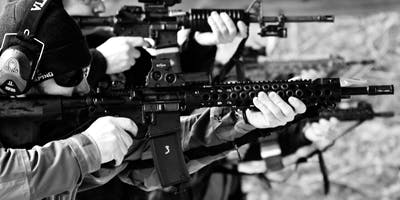 Urban Carbine Workshop (UCW - Panteao - 5/19)