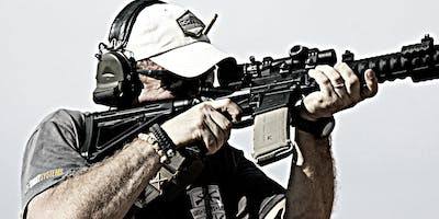 In-Extremis: Close Quarters Carbine (CQC - USMS OK - 5/19)
