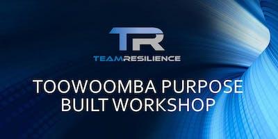 Purpose Built Workshop