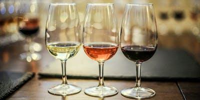 The Wine & Art Experience