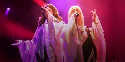 ABBA Tribute in De Lutte (Overijssel) 26-10-2019