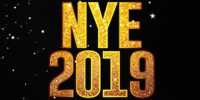OTTAWA NYE 2019 @ THE BOURBON ROOM   THE BIGGEST NEW YEARS EVE PARTY IN OTTAWA!