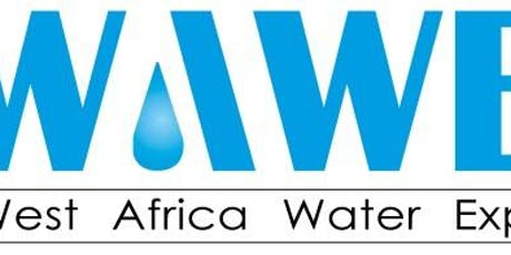 WEST AFRICA WATER EXPO 2019 tickets