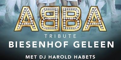 ABBA Tribute & DJ Harold Habets