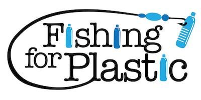 Fishing for Plastic           Marsh Harbour Fundraiser