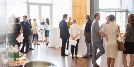 Business Networking in Vancouver  tickets