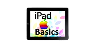 eWorkshop: iPad & iPhone Basics