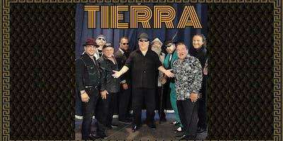 Tierra: MC Jimmy Reyes + El Chisme