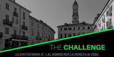 Challenge Party Ivrea