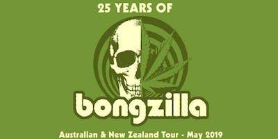 BONGZILLA (USA) GEELONG
