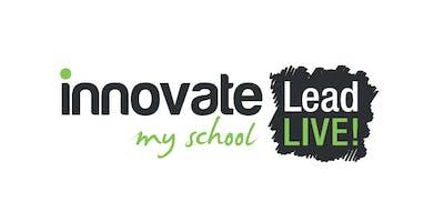 Innovate My School Lead LIVE @ Cheltenham (Secondary only)