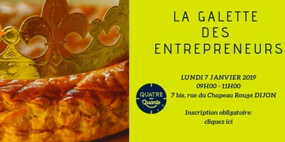 La Galette des Entrepreneurs