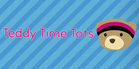 Teddy Time Tots tickets