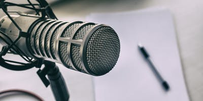 In Pod we trust: Podcasten voor beginners