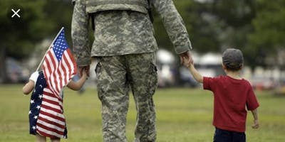 Free Military Family Carnival and Resource Fair