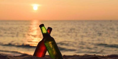 Ommegang Brewery Beach Beer Dinner