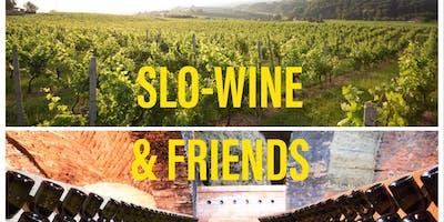 Slo-Wine & Friends