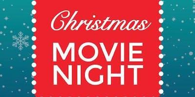 Movie Night Pyjama Party
