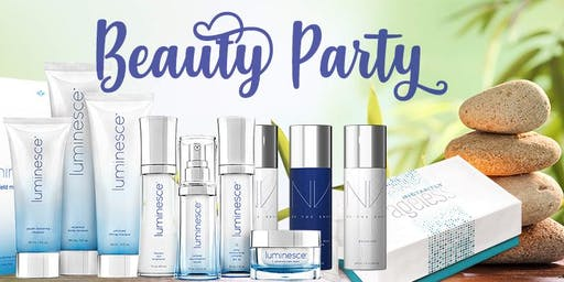 Beauty Party - Trattamento di bellezza