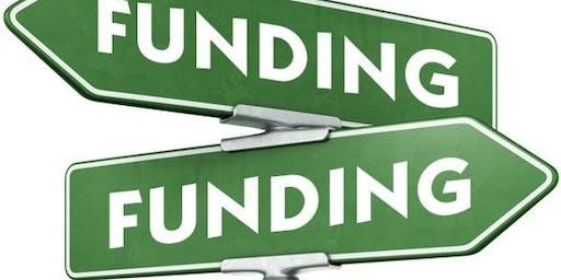 Finding Funding for your Group - Skillshare