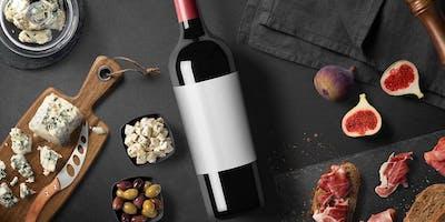 Curso Introdução à Harmonização de Vinho e Comida