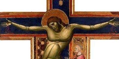 Le croci dipinte della Pinacoteca Nazionale - posti riservati Card Musei