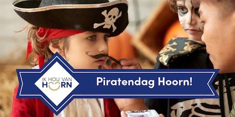 Piraten van de Gouden Eeuw! Speciaal voor kinderen. tickets