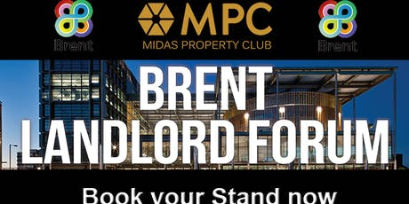 The Brent Landlord, Investor & Developer Consultation Forum  tickets