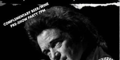 Legend of Johnny Cash Birthday Celebration