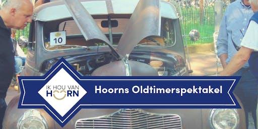 Hoorns Oldtimerspektakel