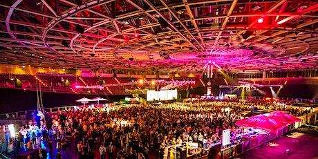 Die MEGA Sause mit mit Cascada und ATC *live* am 15.02.2020 im VELODROM Tickets