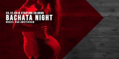 Bachata Night Amsterdam