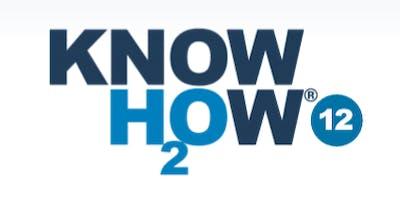 Know How 12 - Niagara Falls, NY