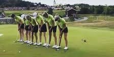 Golf4Girls4Life - Stage Five (East Leinster)