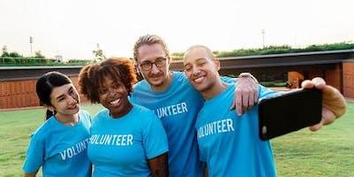 Volunteer Co-ordinators Forum