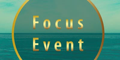 Focus Event. Change Busy to YOUR Productive