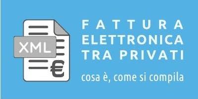 Fattura Elettronica tra Privati: cosa è, come si compila