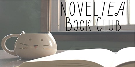 Noveltea Book Club tickets