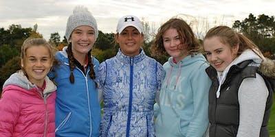 Golf4Girls4Life - Stage Six (Munster)