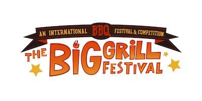 Big Grill Festival 2019