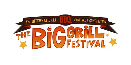 Big Grill Festival 2019 tickets
