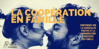 LA COOPÉRATION EN FAMILLE