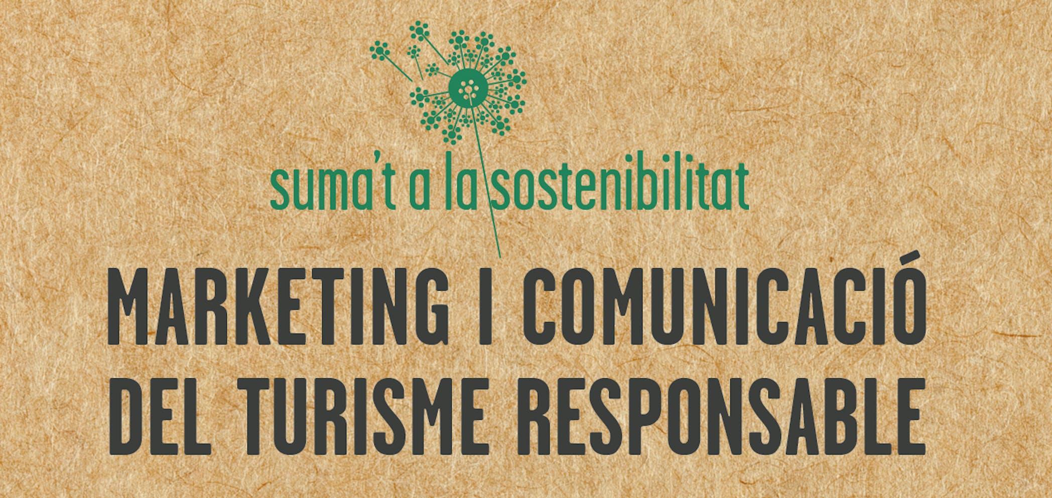 "Jornada-taller: ""Marketing & comunicación del"