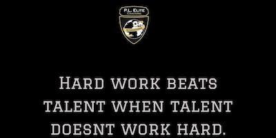 P.L. Elite Coaching Soccer Camp