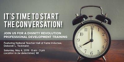 Dignity Revolution Training