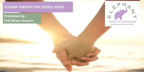 Schema Therapy Training for Couple Issues tickets