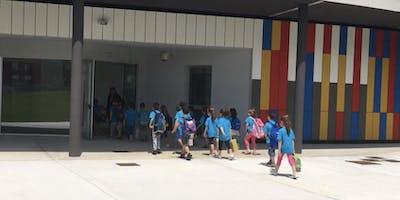 Open Day scuola primaria De Amicis - h. 10:30