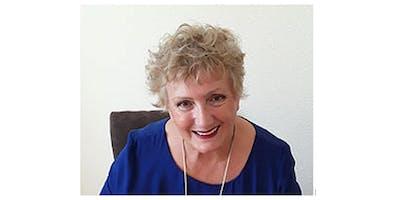 Meet the Author - Mary Wood [aka Molly Kent] (Thornton) #authorvisit